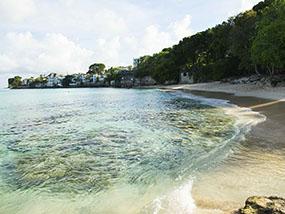 7 nights in a 2-Bed Best E Villas Condo, Barbados