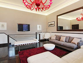 2 nights for 4 in a luxury Apartment in Belgravia, London