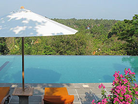 3 Nights For 4 Ppl In A Luxury Villa In Calangute, Goa, India
