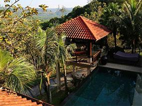 3 nights in a villa for 7 people in Kuala Lumpur, Malaysia