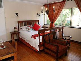 3 nights at 3@Marion Guesthouse South Africa