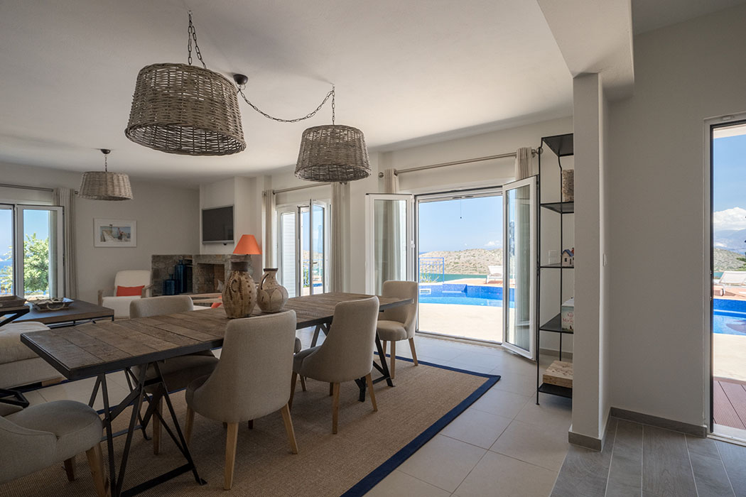 Enjoy More Than One Luxury Holiday Home