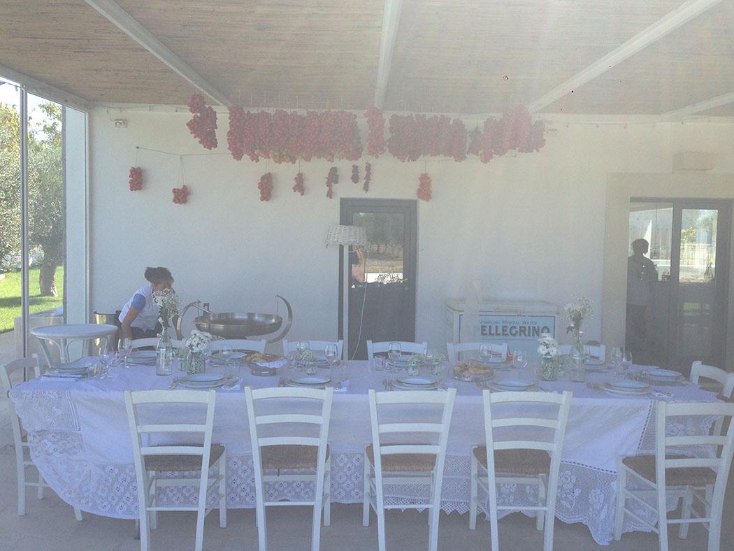 Masseria Prosperi Review, Puglia, Italy