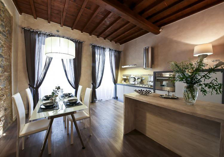 The Best Luxury Apartments In Florence