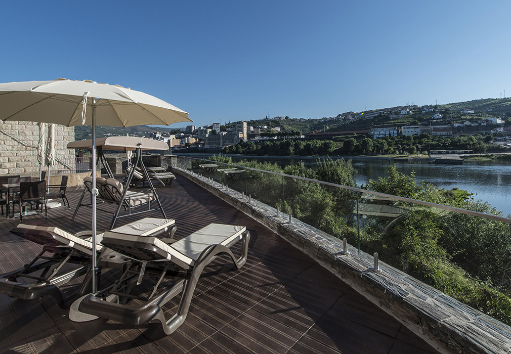 Review Of Hotel Vila Galé Douro, Portugal
