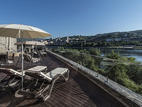 2 nights at Hotel Vila Galé Douro in Portugal