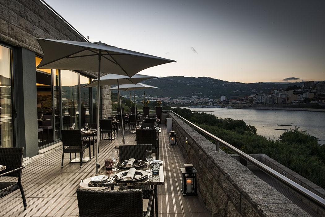 Review Of Hotel Vila Galé Douro, Portugal