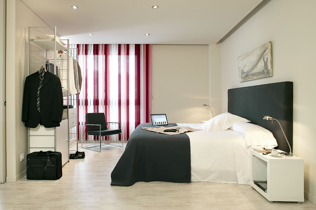 Review Of The Urban Suites In Barcelona