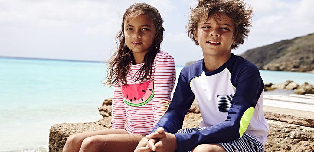 Sunuva Kids Beachwear Black Friday Sale