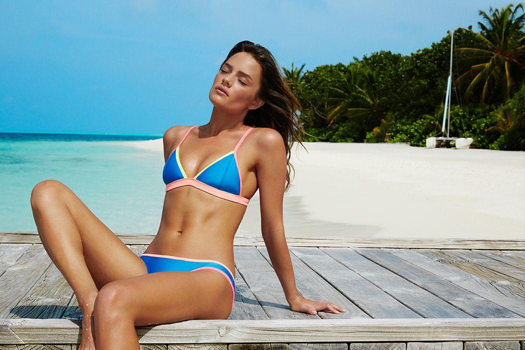 triangl spring summer 2016 bikinis swimwear style. Black Bedroom Furniture Sets. Home Design Ideas