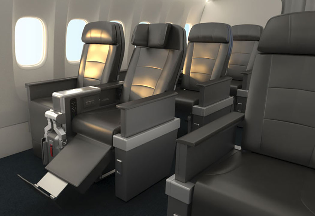 American Airlines B777, B787-8 & A330 Premium Economy Review
