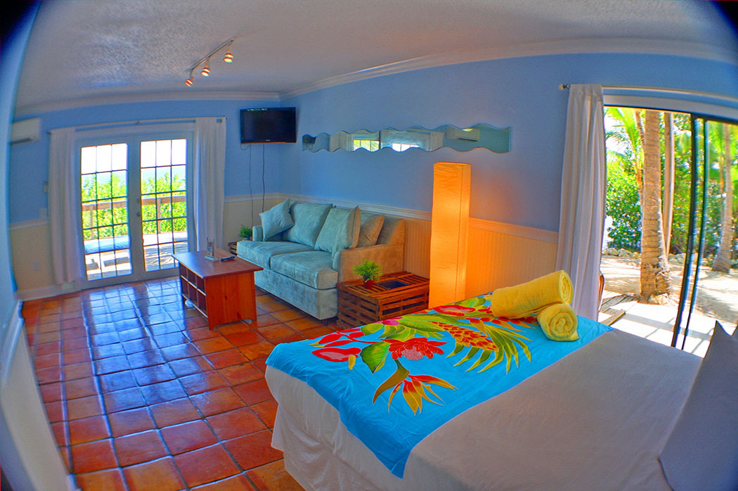 Ibis Bay Review – 1950s Chic In Key West