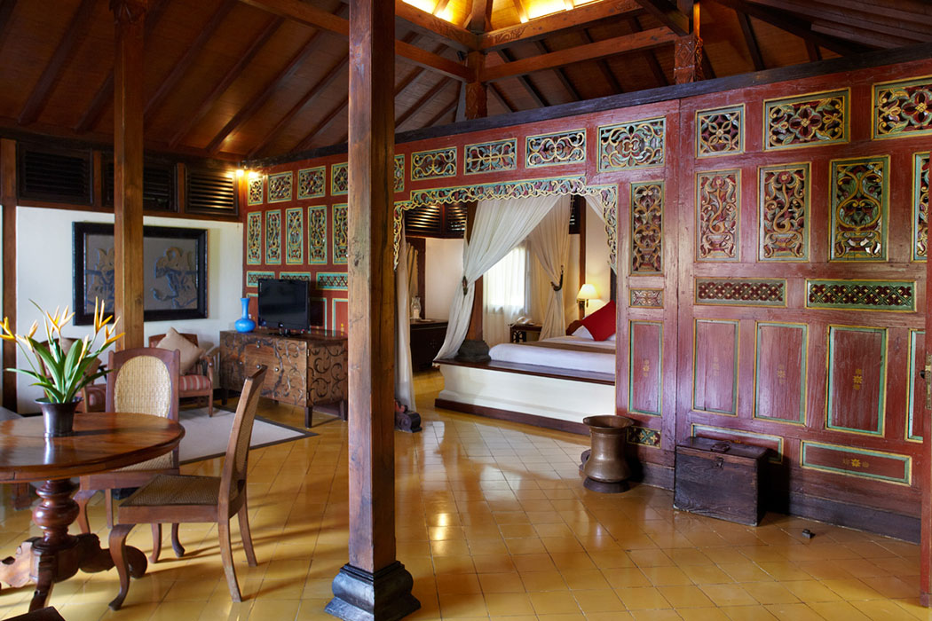 MesaStila Resort and Spa Review, Indonesia