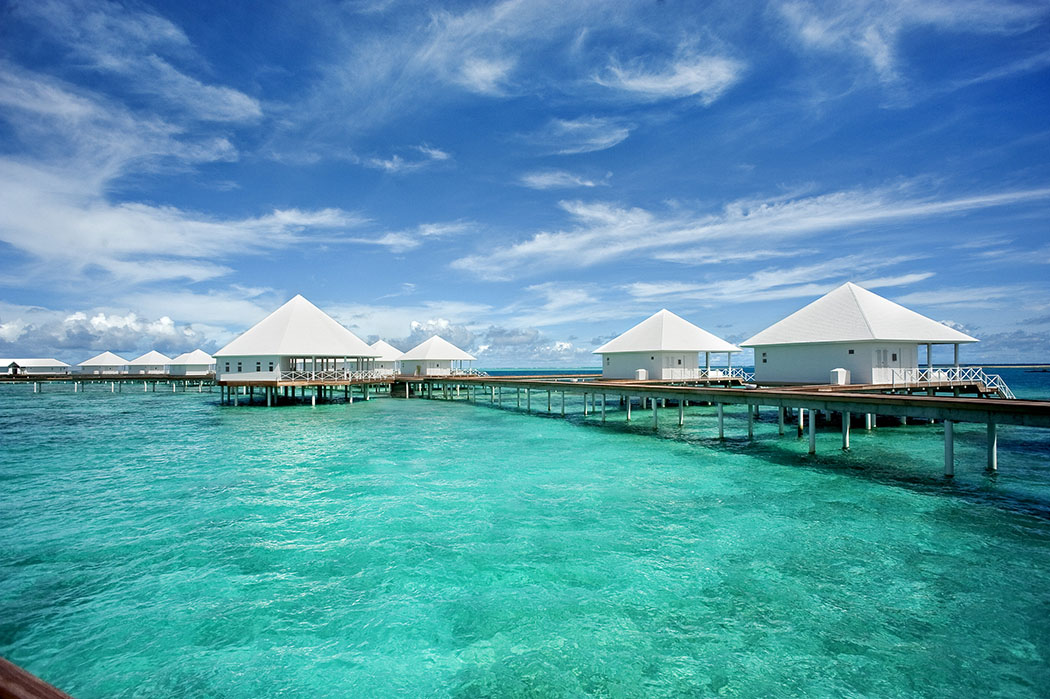 Review Of Diamonds Thudufushi In The Maldives