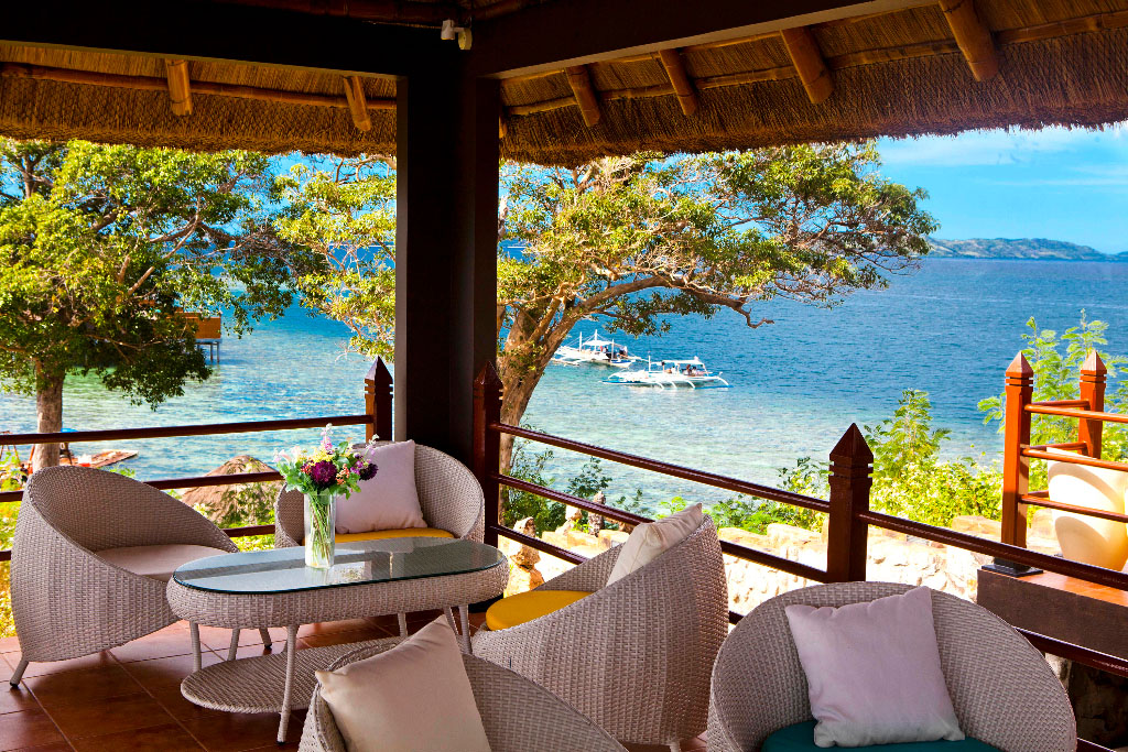 Review Of Huma Island Resort, Philippines
