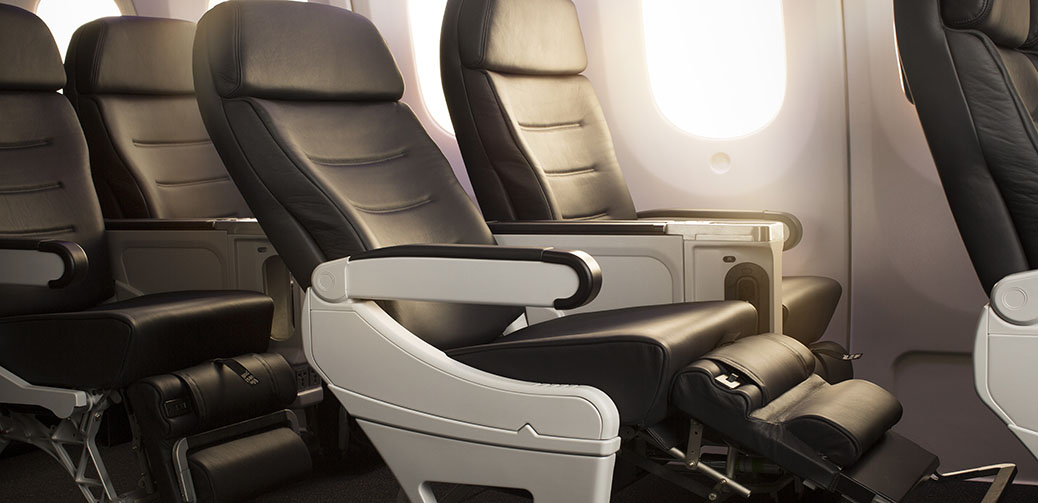 American Airlines Premium Economy Review