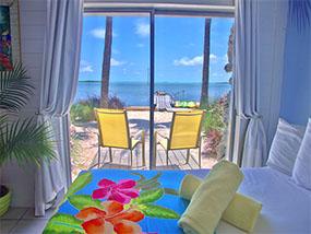 3 nights at Ibis Bay Beach Resort, Key West, Florida