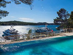 3 nights at D Resort Šibenik in Croatia