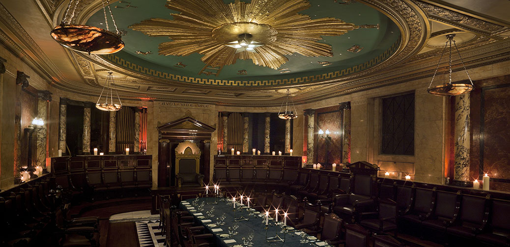 Best Party Venue In The City Of London