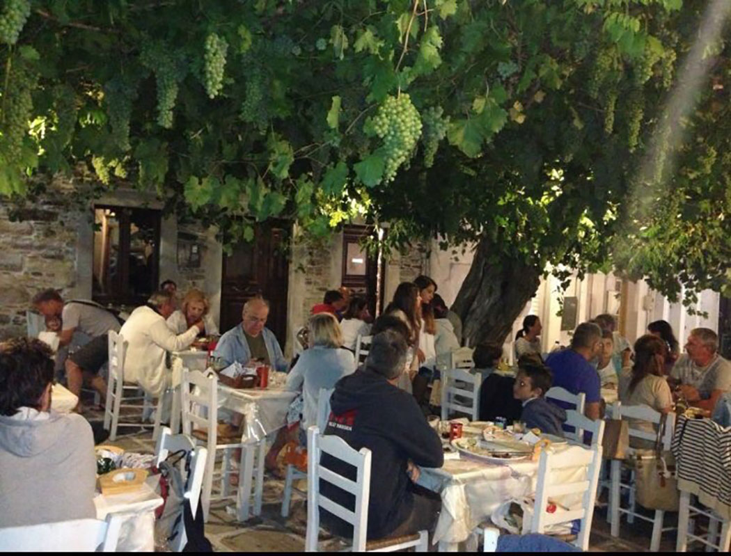 The Best Wine & Food Tours From Athens