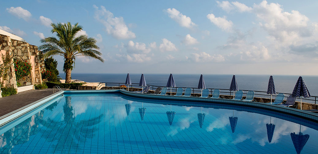 Athina Palace Resort & Spa Review, Crete
