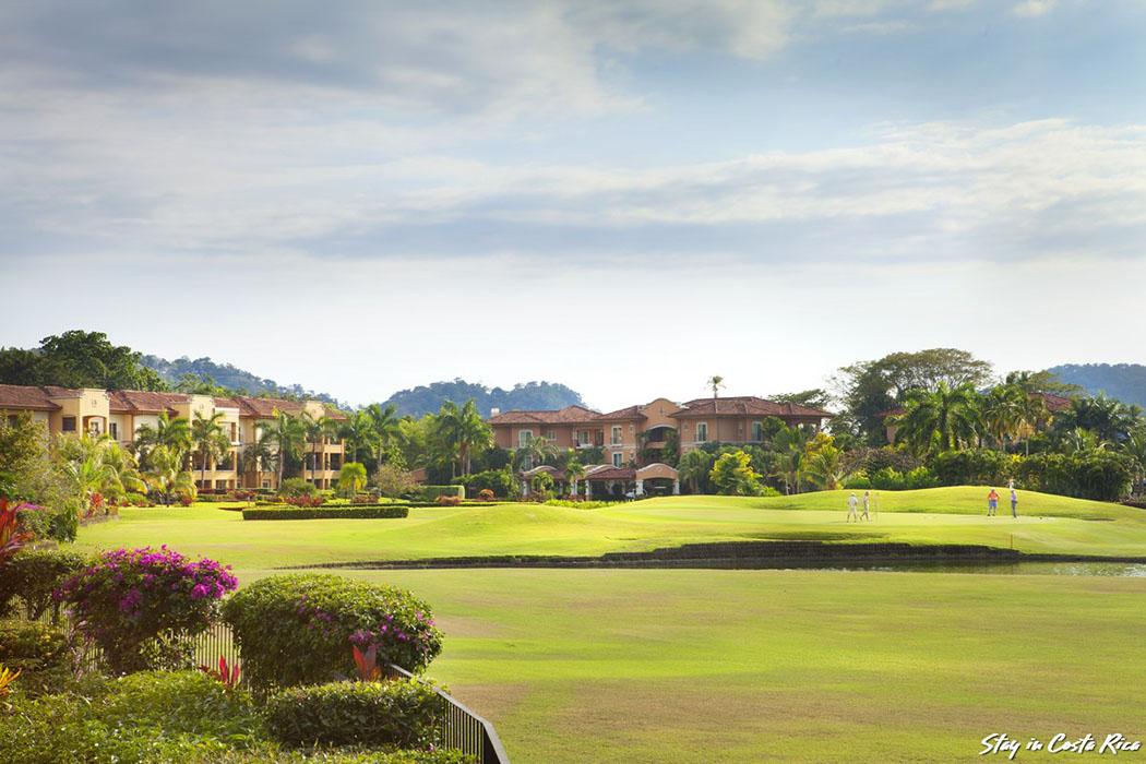Stay In Costa Rica In Los Sueños Resort