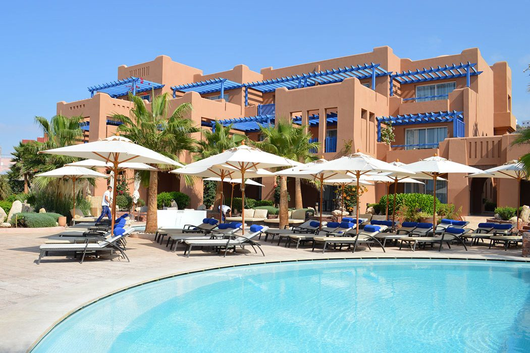 Paradis Plage Surf Yoga and Spa Resort