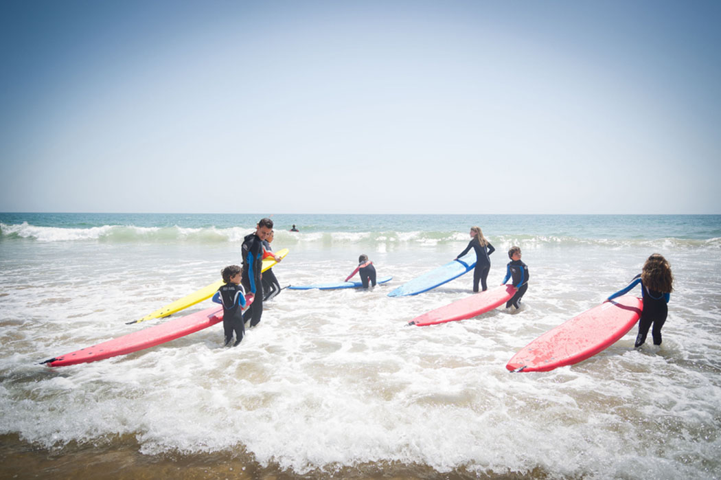 5 Best Surf & Yoga Retreats & Resorts in Morocco