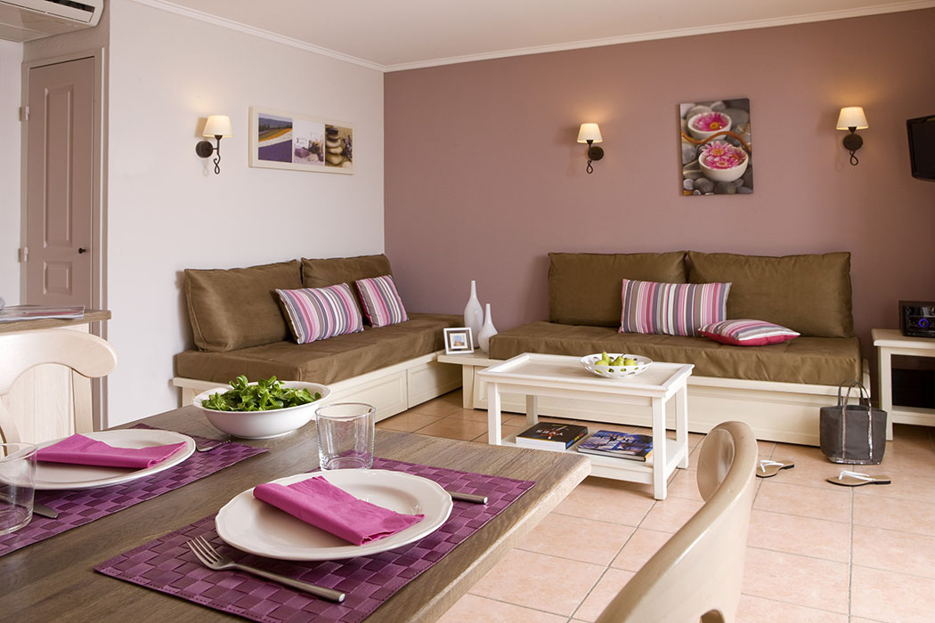 Pierre & Vacances Premium Luxury Holiday Apartments