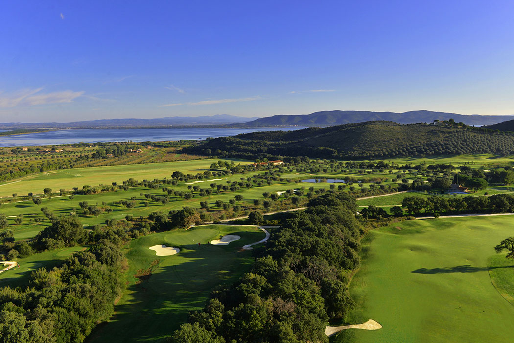 Review Of Argentario Golf Resort and Spa, Tuscany
