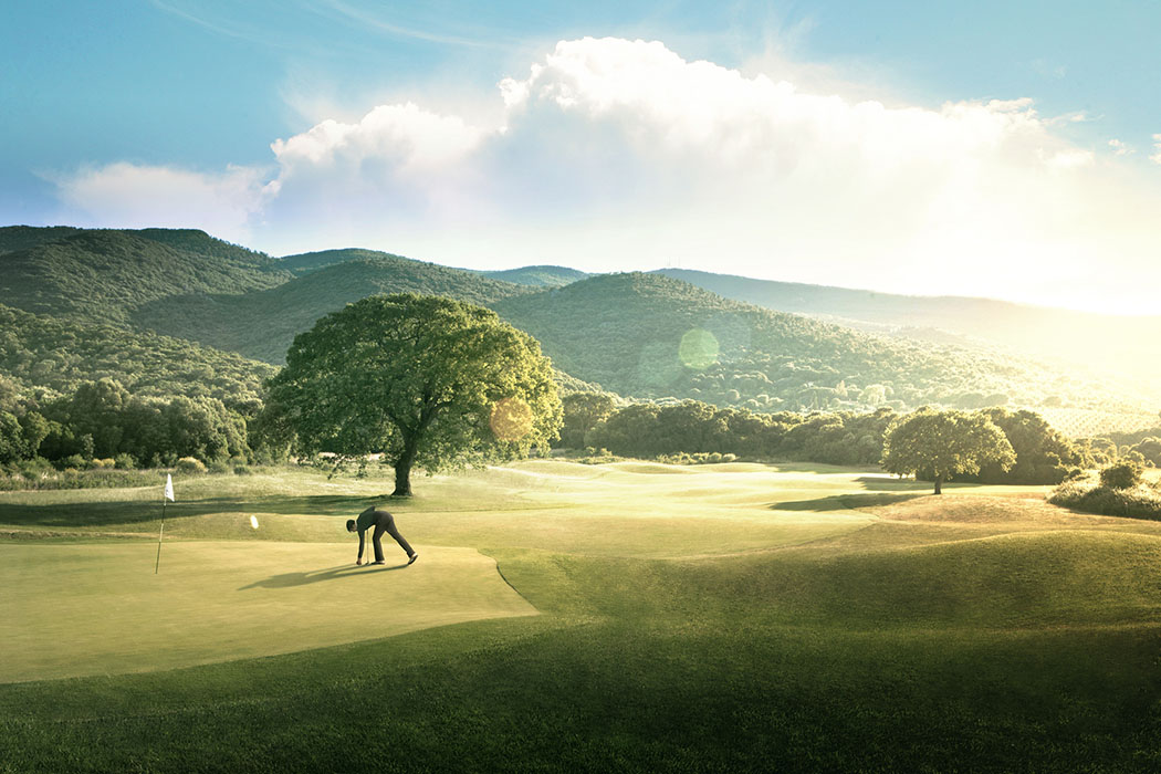 Top 3 Best Golf Resorts in Tuscany