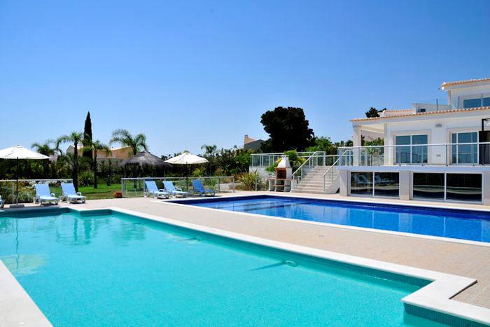 Review Of Luxury Villa Quinta Sao Francisco, Albufeira