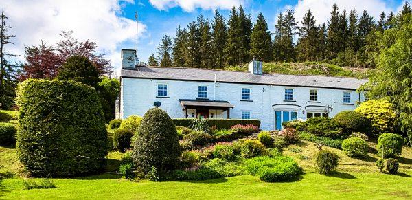 Review Of Maesywerngoch In Gwynedd, Wales