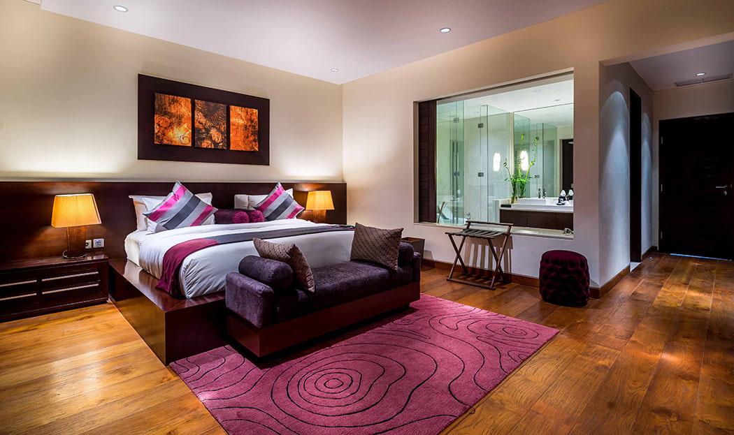 Review Of The Edge Villa Resort, Bali