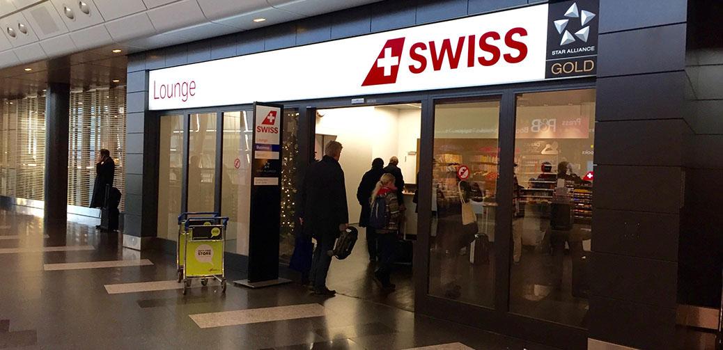 Swiss pass в аэропорту Цюриха фото