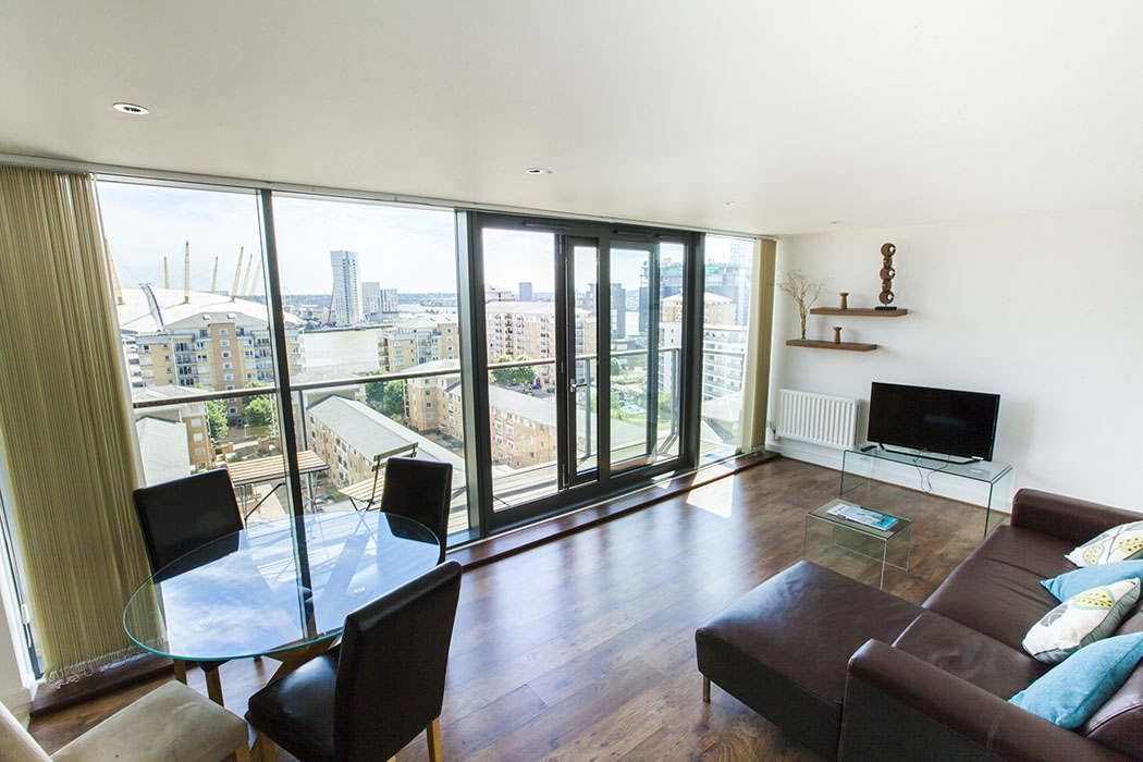 Rojen Luxury Apartment Rentals In Docklands E14