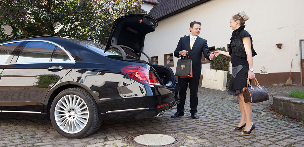 Safe And Reliable Limousines Around Munich & Baden-Baden