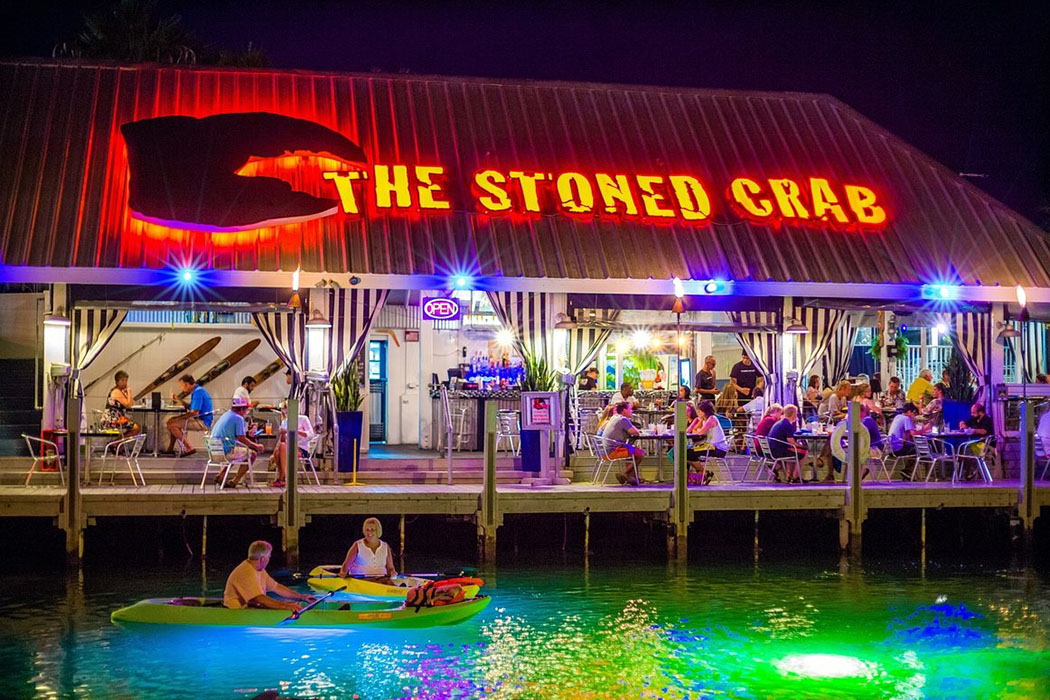 The Stoned Crab Review Key West