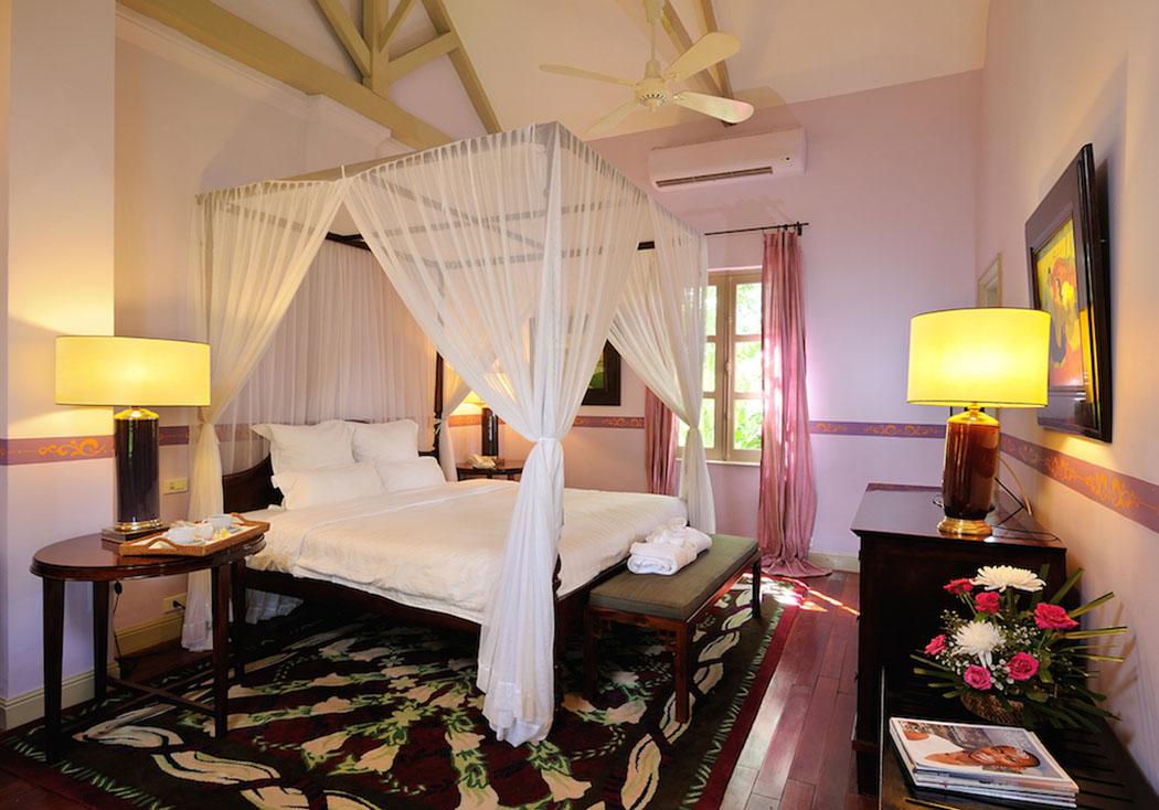 Review Of Maly Luang Prabang Boutique Hotel, Laos