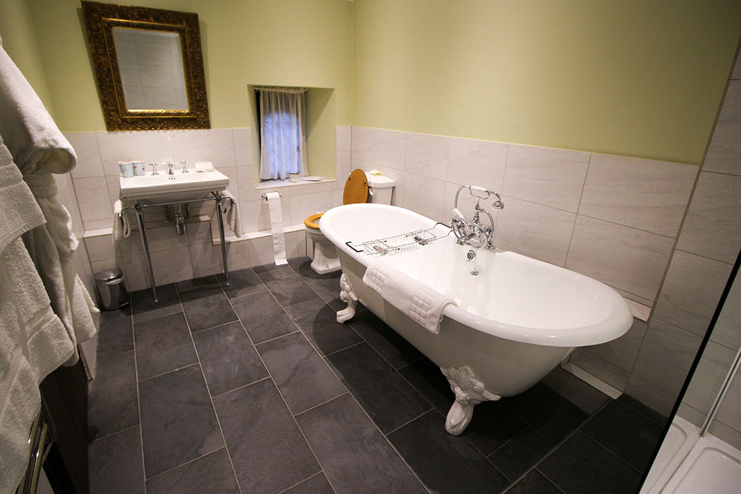 Review Of Bailiffscourt Hotel & Spa, West Sussex