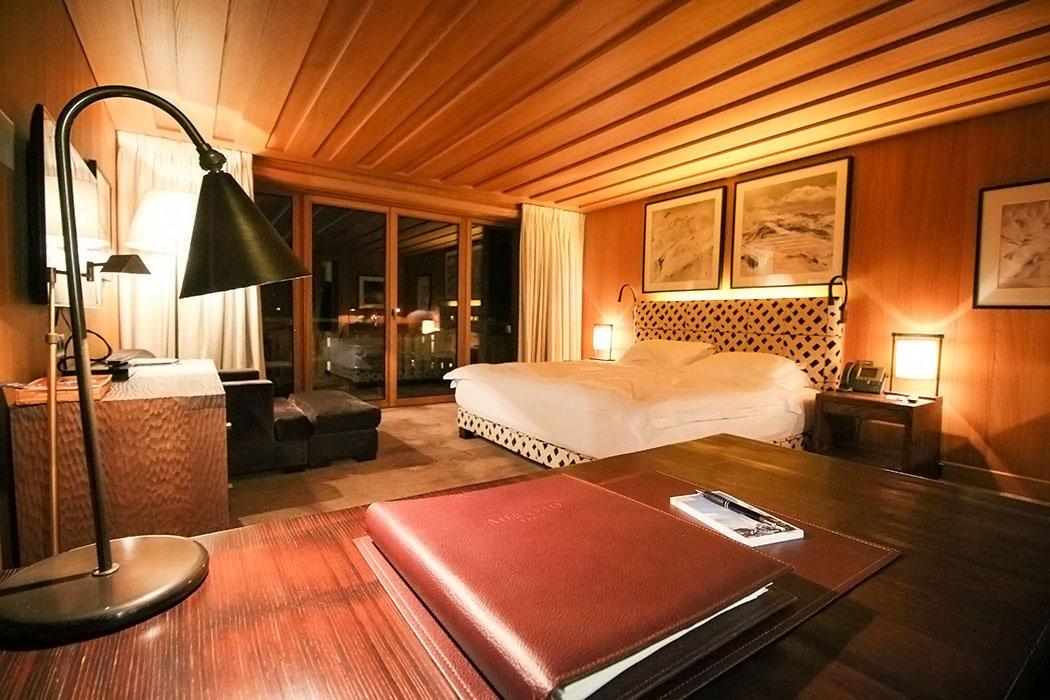 Review Of The Luxury Ski Hotel Aurelio in Lech