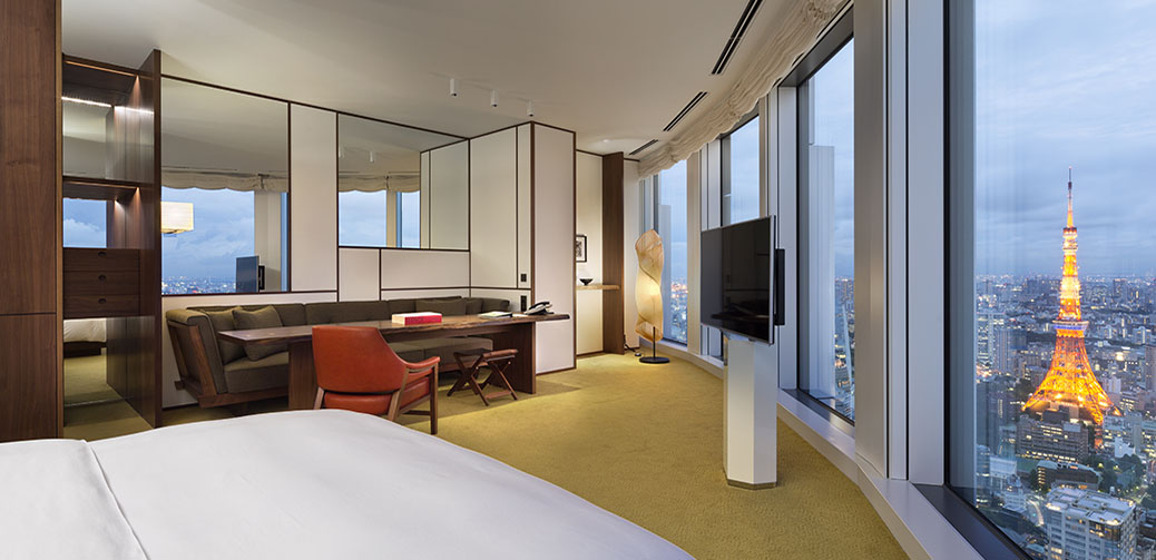 Andaz tokyo the latest lifestyle boutique hotel in japan for Design boutique hotels tokyo