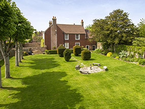 2 nights at Boreham House Bed and Breakfast, East Sussex