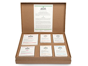 A Travel Well Kit from Mother Brown's Remedy