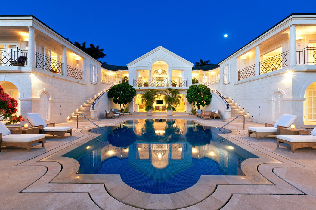 Breathtaking Luxury In Orlando & Barbados With Top Villas