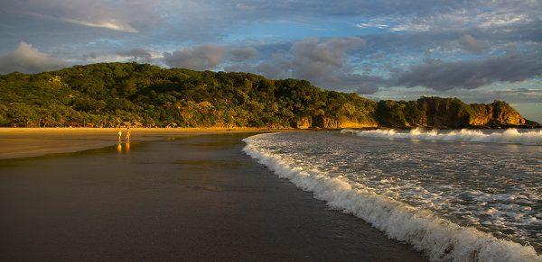 Hacienda & Ecolodge Morgan's Rock Review, Playa Ocotal