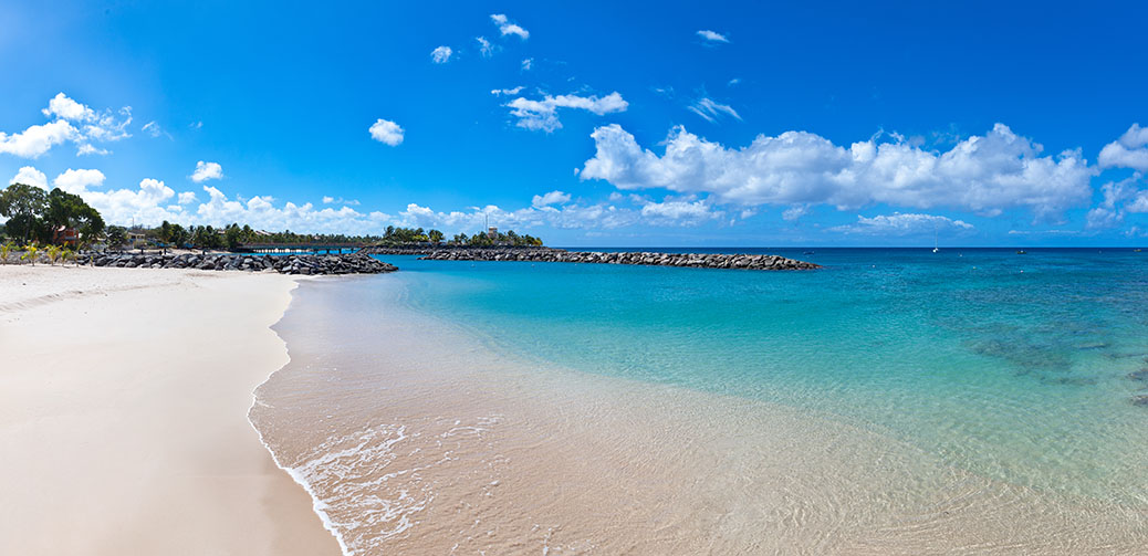 Where Luxury Meets Soul In A Barbados Paradise