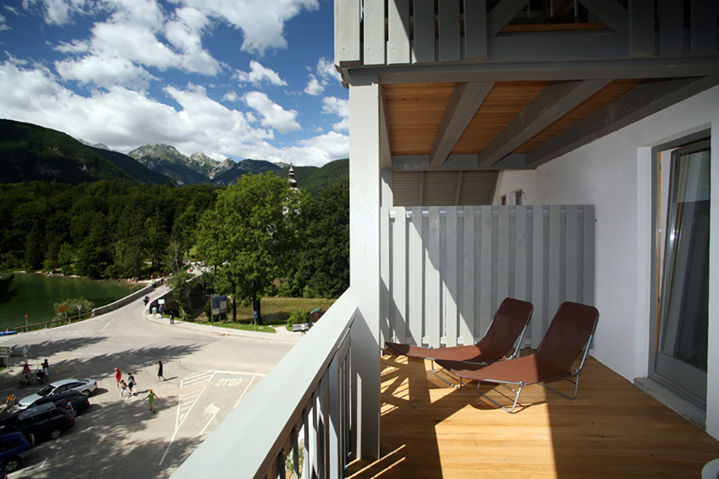 Luxury In Slovenia's Triglav National Park