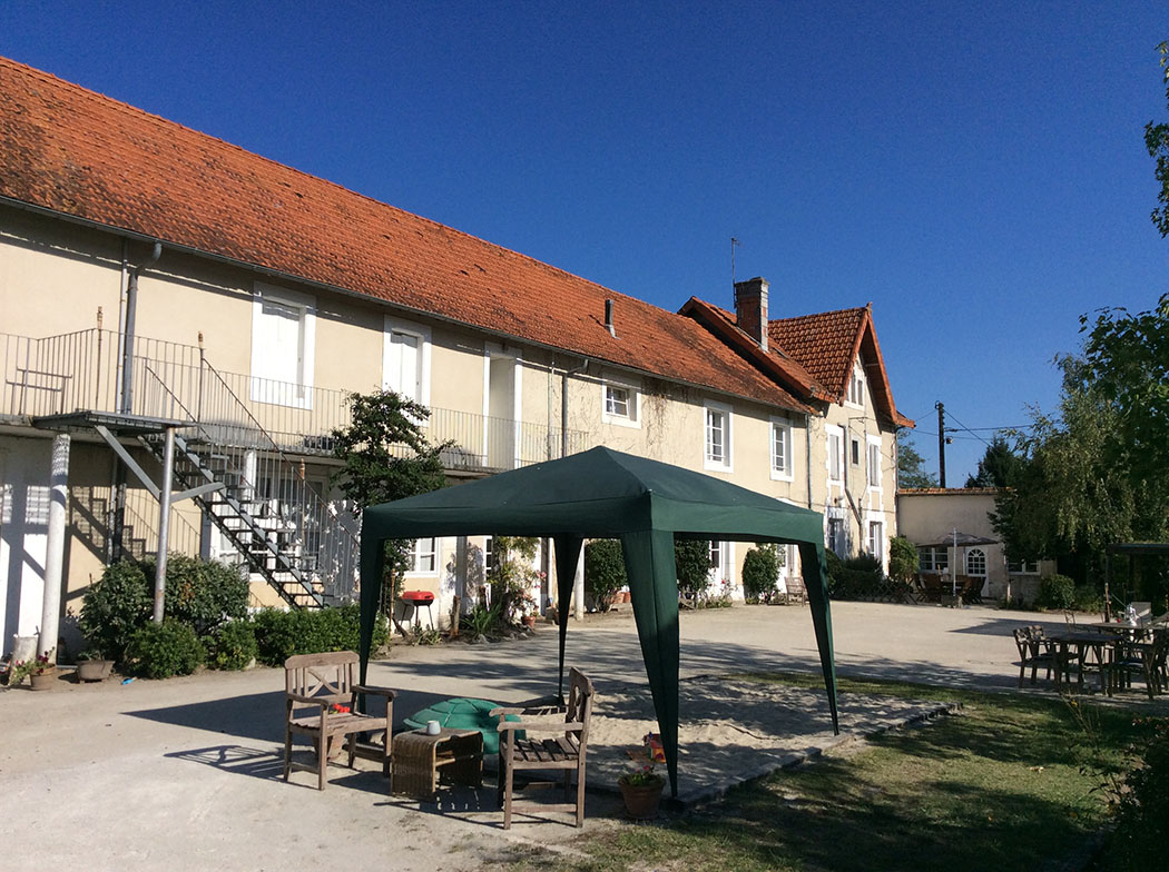 Maison St Louis Luxury Gîtes In South Charente