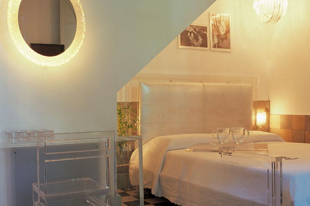 Review Of Boutique Hotel Villa Laetitia, Rome